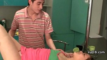guy amateur hard massage gets during Pink pussy dominica phoenix