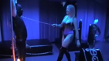 trish mistress ballbust Old women in leather and lipstick blowjobs