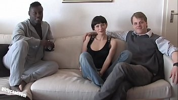 wifes black first cockold cock mature Oldman ang young