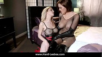 other horny fondle two webcam on lesbian each Too much cock for the white girls asshole