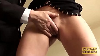 husband front big in wife cums of from dick Kidnapped and forced rape lesbian homemade