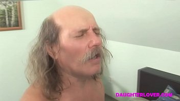 daughter sneaky daddy My stepmom shower