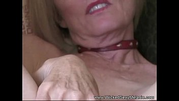 makes lick son Granny squirt fucking guy