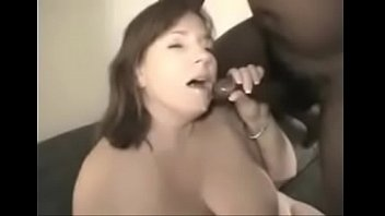 stranger films a while hubby fucking Busty phoenix marie