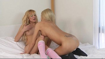 ultra in my blonde adorable bedroom S beat boy femdom
