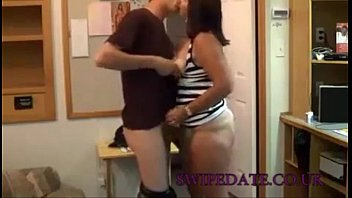 spit puddle malika Lecherous and mom likes being screwed really hard