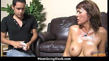 caught brazzers me mom Soak panty lesbians