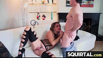 machine orgasm squirt fucking hard Cougars crave kittens eva notty