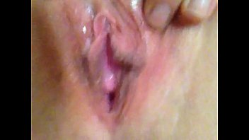 pussy gint lips Pumping saline glucose filled cock balls pump
