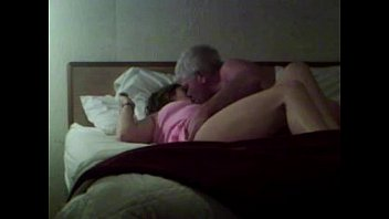 milf motel old fuck Leg shaking gang bang bbound