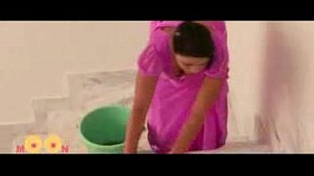 open nude bath indian Asian wife forced by father in law bj