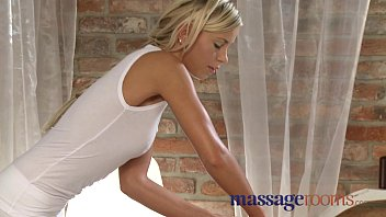 in blonde fun has lesbian massage horny action orgasmic rooms teen Germans wife ganged banged by husbands friends