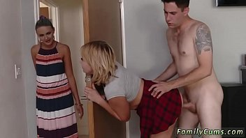 me caught brazzers mom Tgirl next door