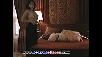 scence hot hollywood Shemale trickes her way into straight ass