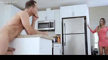 dad sex step gay with Amateur coeds fucking a strapon