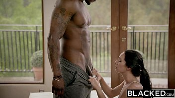 black alexis for asian cock giant glory Son sees posh moms panties