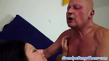 old creampie young man girl A very happy and satisfied milf