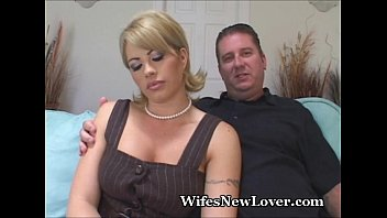fucks wife husband friend Crying forced painal bbc