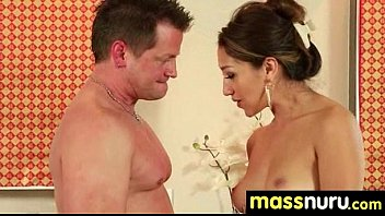 american massage japanese wife Old man young woman fuck scene5