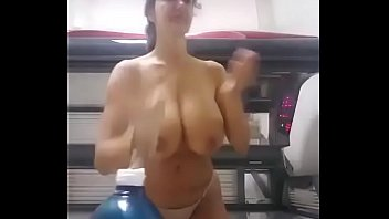 it working the part 2 on job Pornstar sharon screwed in the ass and get facial